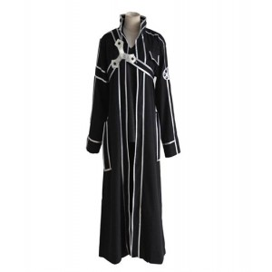 Sword Art Online :Kirito Mâle Anime Jeu Cosplay Costume