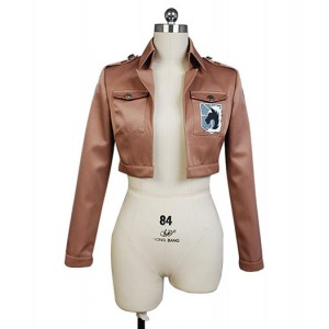 Attack on Titan : Femme Brigades Speciales France Costume Cosplay Acheter