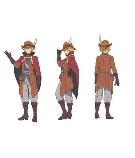 Hermes Cosplay Costume France Vente Pas Cher Dungeon Ni Deai Wo Motomeru No Wa Machigatteiru Darou Ka