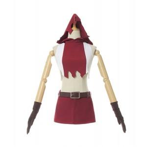 Dungeon Ni Deai Wo Motomeru No Wa Machigatteiru Darou Ka Liliruca Arde Costume Cosplay Vente Pas Cher