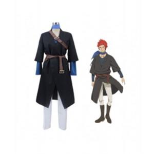 Dungeon Ni Deai Wo Motomeru No Wa Machigatteiru Darou Ka Welf Crozzo Noir Costume Cosplay Achat