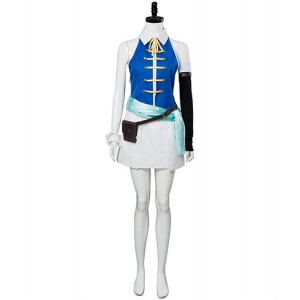 Fairy Tail : Lucy Heartfillia Costumes Cosplay Acheter Pas Cher