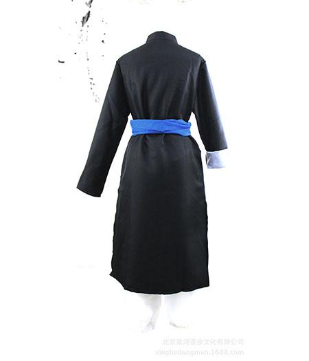 Gintama : Costume De Pratique Ensemble Complet Kamui Cosplay