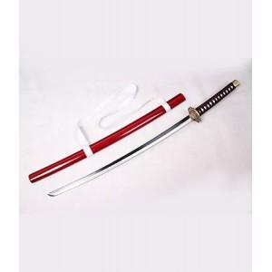 Gintama : Okita Sougo Long Couteau Arme Cosplay Acheter