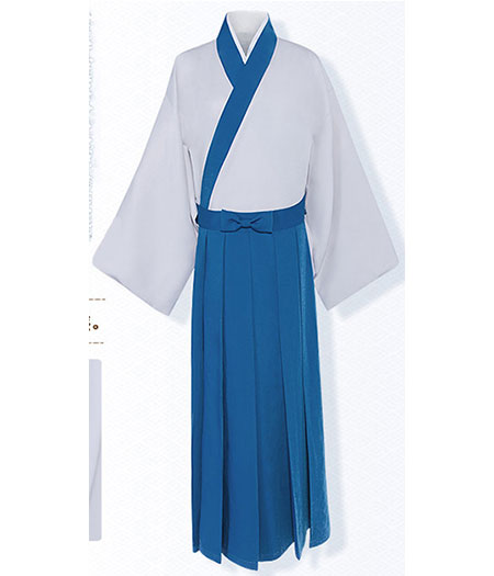Gintama : Shimura Shinpachi Ensemble Complet Costume Cosplay