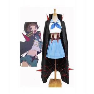 KILL la KILL : France Mako Mankanshoku Goku Uniforme Costumes Cosplay Achat