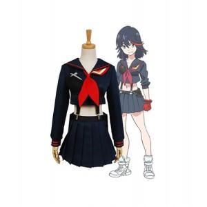 KILL la KILL : Ryuko Matoi Uniforme Costume Cosplay Acheter