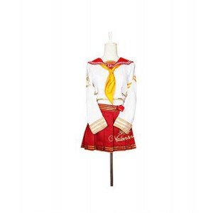 LoveLive! : Adolescente Vitalité Costume Honoka Kousaka Cosplay Acheter