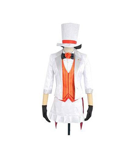 LoveLive! : Blanc Magicien Uniforme Honoka Kousaka Costume Cosplay Acheter