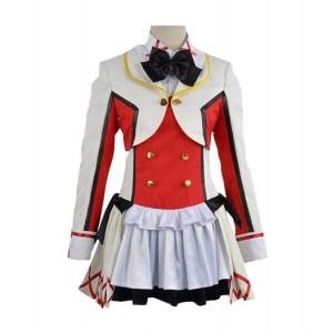 LoveLive! : Campus Uniforme Honoka Kousaka Cosplay Costume Vente Pas Cher