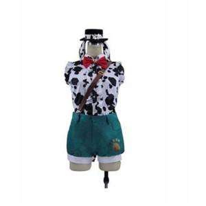 LoveLive! : Courte Manche Et Pantalon Honoka Kousaka Cosplay Costume Acheter