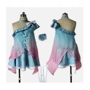 LoveLive! : Dégradé Couleur Costume Honoka Kousaka Cosplay Acheter