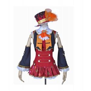LoveLive! : Dessin Animé Honoka Kousaka Costume Cosplay Acheter