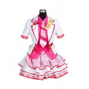 LoveLive! : Fête Des Idoles Robe Honoka Kousaka Costume Cosplay Acheter