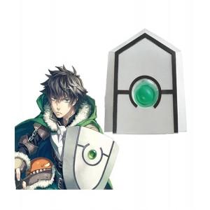 The Rising of the Shield Hero : Naofumi Iwatani Bouclier Cosplay Acheter Pas Cher