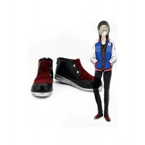 Yuri On Ice : Court Chaussures Yuri Plisetsky Cosplay Acheter