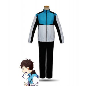 Yuri On Ice : Meilleur Masculin Yuri Katsuki Quotidien Costume Cosplay