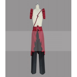 Boku no Hero Academia : Cosplay Costume Kirishima Eijiro Rouge Kit