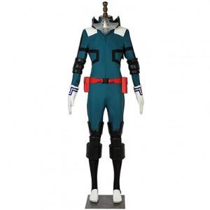 Boku No Hero Academia : Costume De Héros Cosplay Midoriya Izuku