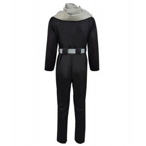 Boku no Hero Academia : Cosplay Costume Shota Aizawa Black Kit
