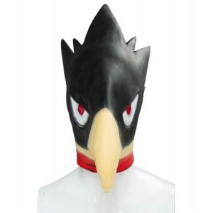 Boku no Hero Academia : Cosplay Bird Masque Tokoyami Fumikage