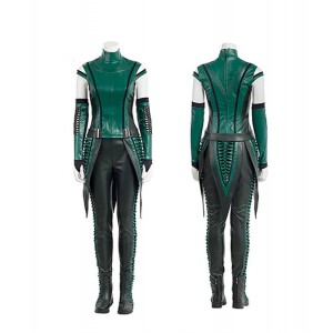 Guardians of the Galaxy 2 : Mantis Ensemble Complet Costume Cosplay