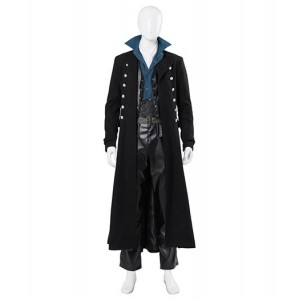Harry Potter : Crimes De Grindelwald Gellert Costumes Cosplay