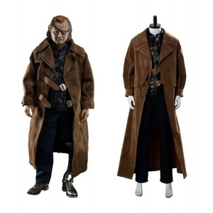 Harry Potter : Ensemble Complet Mad-Eye Alastor Moody Costume Cosplay