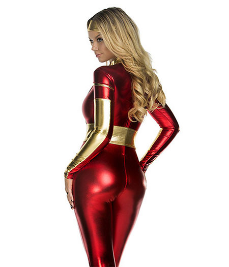 The Avengers : Ensemble Complet Iron Man Costume Cosplay