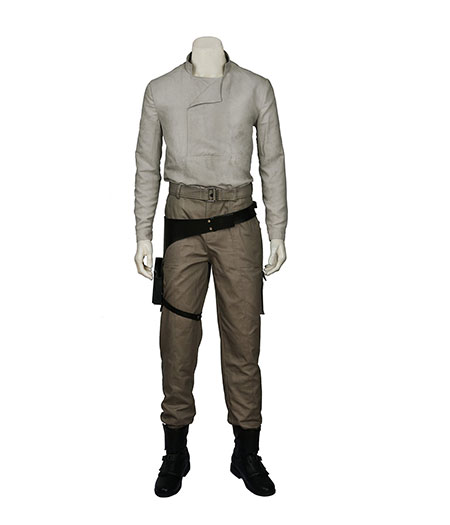 Star Wars : Captain Cassian Andor Costume Cosplay Acheter