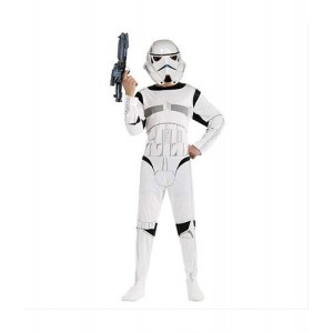 Star Wars : Darth Sturmtruppen Enfant Costume Cosplay Acheter