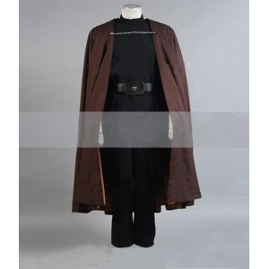 Star Wars : Dooku Full Set Costume Cosplay Vente Pas Cher
