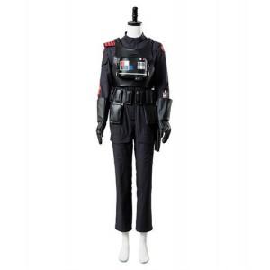 Star Wars : Iden II Versio Inferno Costume Cosplay Vente Pas Cher