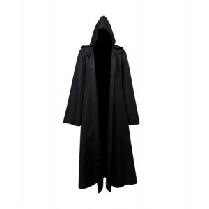 Star Wars : Anakin Noir Long Cape Costume Cosplay Acheter
