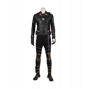 Avengers: Endgame Hawkeye Ensemble Complet Costume Cosplay