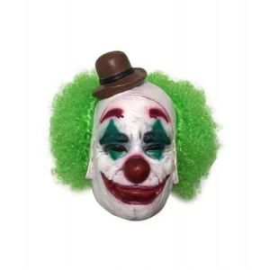 The Joker 2019 : Haute Qualité Joker Masque Joaquin Phoenix Cosplay