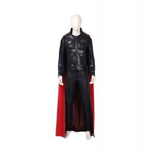 Avengers: Infinity War Thor Costume Cosplay Acheter