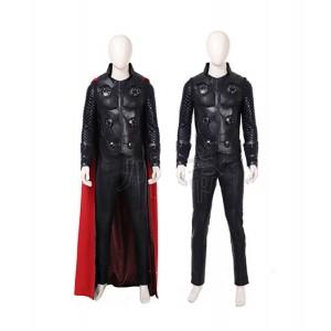 Avengers : Endgame Thor Ensemble Complet Costume Cosplay Vente Pas Cher