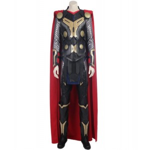 Thor : The Dark World Thor Odinson Ensemble Complet Costume Armure Cosplay