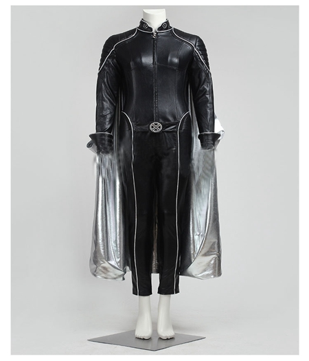 X-Men: The Last Stand Costume Cosplay Storm Manteau Kit Achat