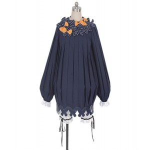 Fate/Grand Order : Anime Costume Abigail Williams Robe Cosplay