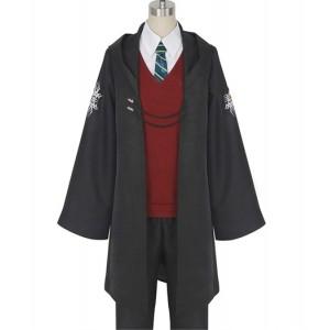 Fate/Grand Order : Magique Association Mâle Uniforme Costume Cosplay