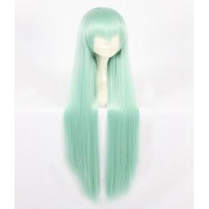 Fate/Grand Order : Kiyohime Vert Wig Cosplay