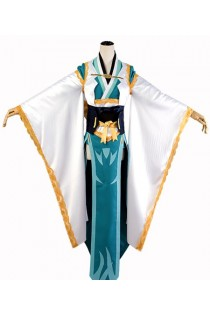 Fate/Grand Order : Kiyohime Robe Costume Cosplay