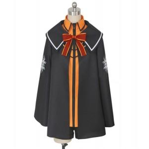 Fate/Grand Order : Magique Association Femme Costume Cosplay
