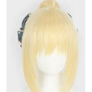 Fate/Grand Order : Jaunen Wig Mysterious Heroine X Cosplay