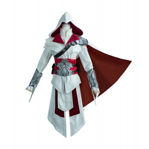 Assassin's Creed : Altaïr Ibn-La'Ahad Costume Cosplay Acheter