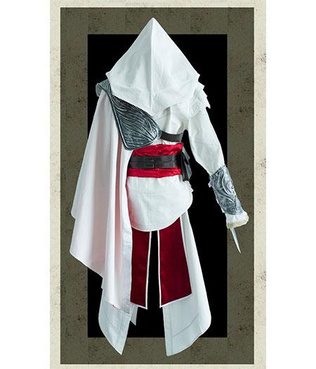 Assassin's Creed : Altaïr Ibn-La'Ahad Costume Cosplay Acheter