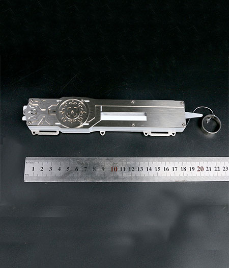 Assassin's Creed : Ezio Auditore Garde Bras Accessoires Cosplay