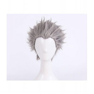 Devil May Cry 5 : Gris Vergil Wig Cosplay Acheter